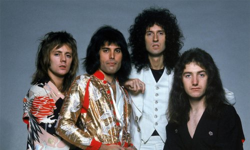 Watch 'Queen In Japan Part 1, Episode 14 Of The Greatest Series