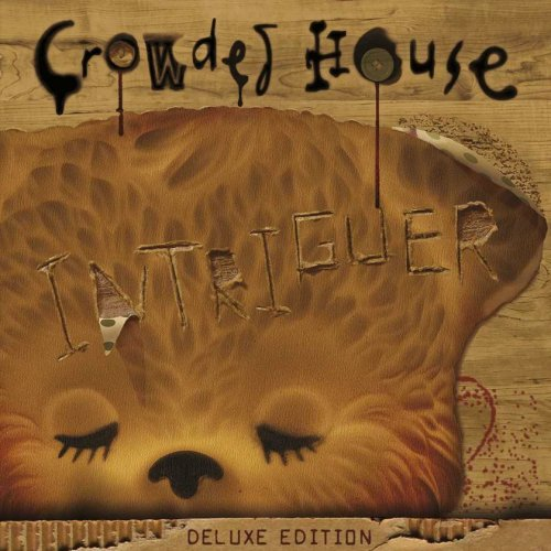 reDiscover Crowded House's 'Intriguer' | uDiscover