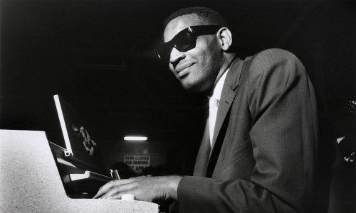Acoustic Sounds Celebrates Impulse With Ray Charles,Gil Evans Reissues