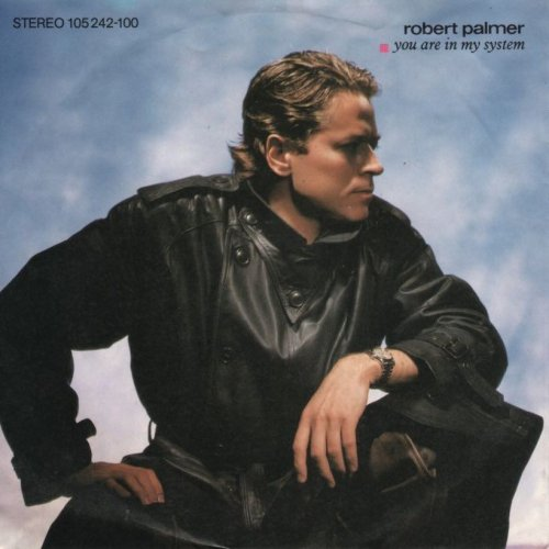 'You Are In My System': Robert Palmer Takes 'Pride' In A Funk Cover