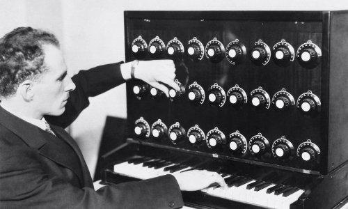 The Weirdest Musical Instruments Ever | uDiscover