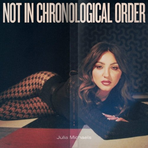 Julia Michaels Shares 'Love Is Weird' From 'Not In Chronological Order'