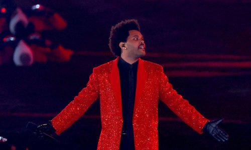 Republic Records Wins Clio Music Award for The Weeknd's After Hours