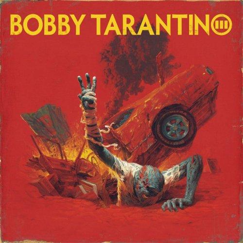 Logic Releases Surprise New Mixtape, 'Bobby Tarantino 3'