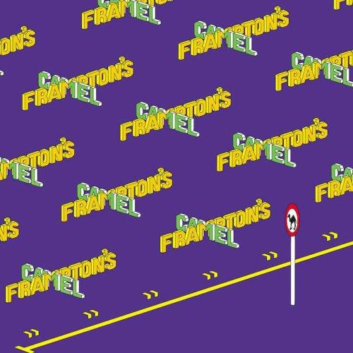 'Frampton's Camel': Peter Frampton's Exuberant 70s Rock Record