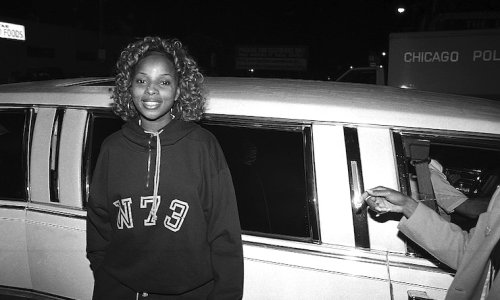 'What's The 411?': When Hip-Hop And R&B Collided On Mary J. Blige's Debut