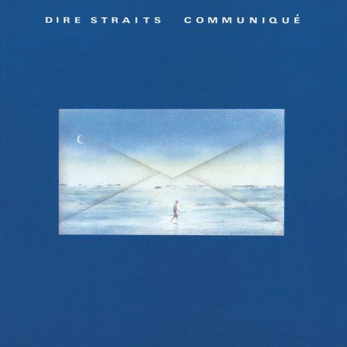 Dire Straits Send 'Communiqué' From Muscle Shoals With Sophomore LP