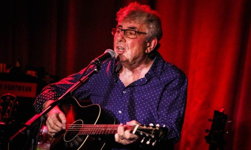 10cc's Graham Gouldman Back In Live Action With 'Heart Full Of Songs'