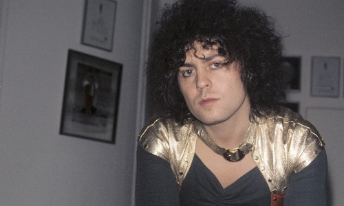 Dandy In The Underworld: Marc Bolan In 20 Songs | uDiscover