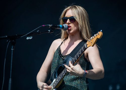 Listen To Liz Phair's Spanish Doors, From Upcoming Album Soberish