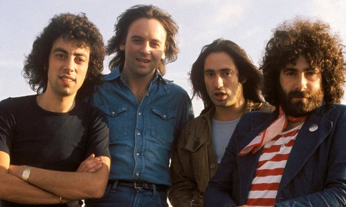 Before During After Box Set Shows: How 10cc Infiltrated 70s Pop