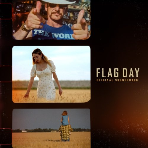 Eddie Vedder And More To Contribute To 'Flag Day' Soundtrack