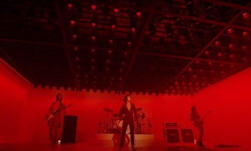 Greta Van Fleet Drops Live Video For 'Built By Nations'