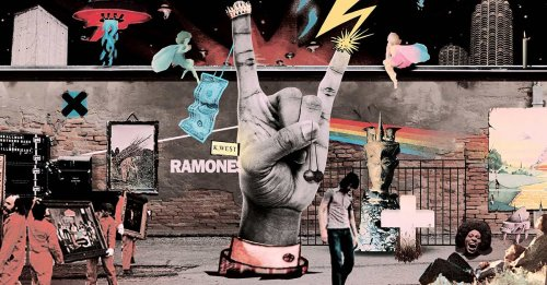 The 100 Greatest Rock Albums of All Time   uDiscover
