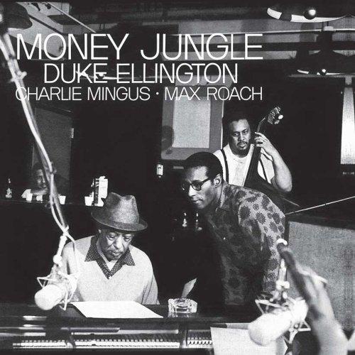 Money Jungle: Duke Ellington, Charles Mingus And Max Roach's Revelatory Summit