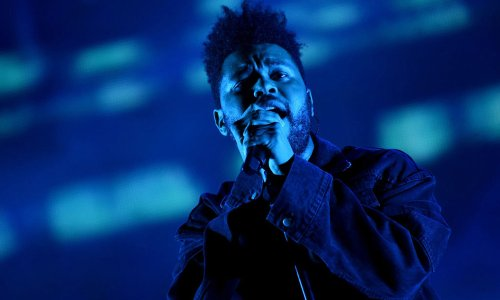 The Weeknd To Be Honored With Quincy Jones Humanitarian Award