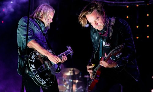 Switchfoot Release Video For New Single 'The Bones Of Us'