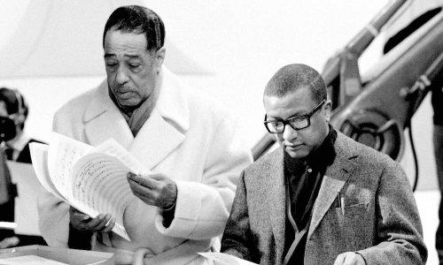 Billy Strayhorn's Lush Life Beyond Duke Ellington   uDiscover