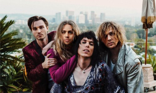 Listen To The Struts Cover Queen's Classic We Will Rock You