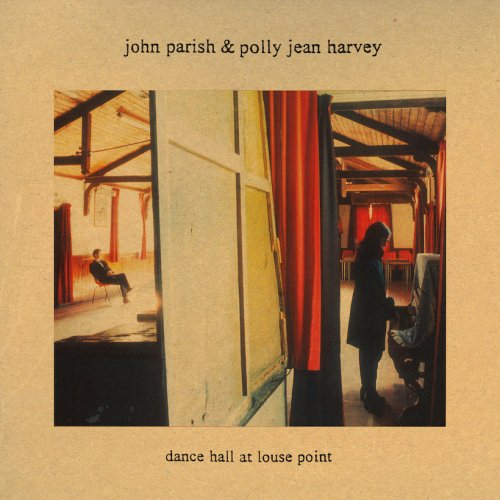 'Dance Hall At Louse Point': PJ Harvey's True Wildcard | uDiscover