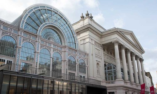 Royal Opera House Announces Thank You NHS Events Programme |