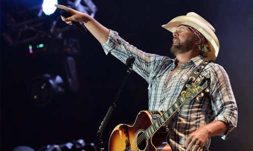 Toby Keith And More To Perform At 2021 iHeartCountry Festival