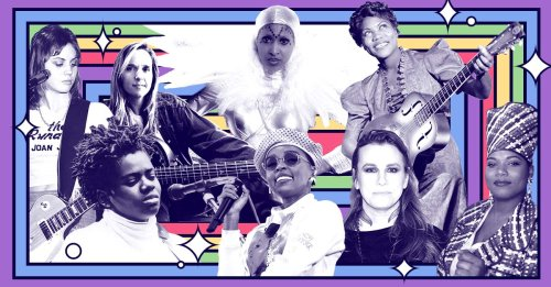A Brief History of Queer And Trans Women In American Music | uDiscover