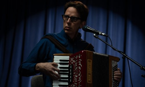 They Might Be Giants' John Linnell Releases Expanded 'State Songs'