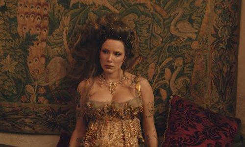 Halsey Set To Unveil IMAX Experience Ahead Of New Album