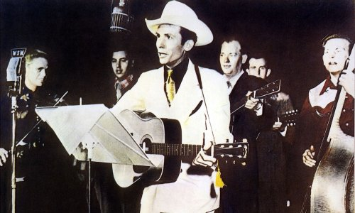 Best Hank Williams Songs: 20 Country Classics | uDiscover