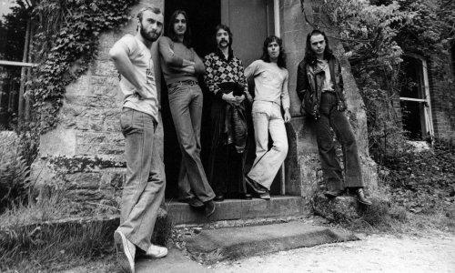 Best Genesis Songs: 20 Prog And Pop Epics | uDiscover