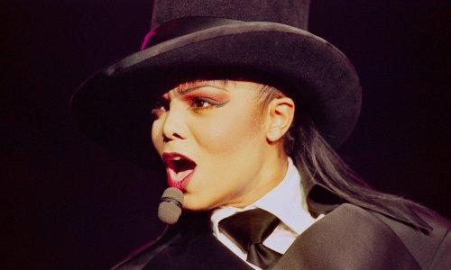 Janet Jackson Shares Teaser Trailer From Upcoming Doc, Janet