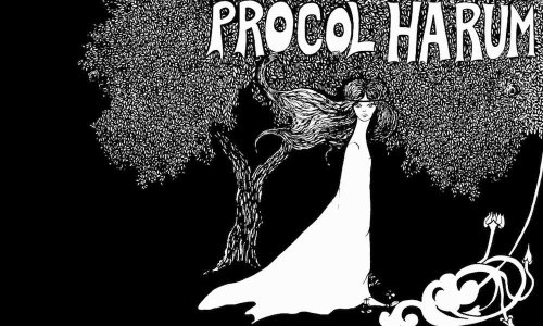 Procol Harum's 'A Whiter Shade Of Pale': A Song Of Many Colors
