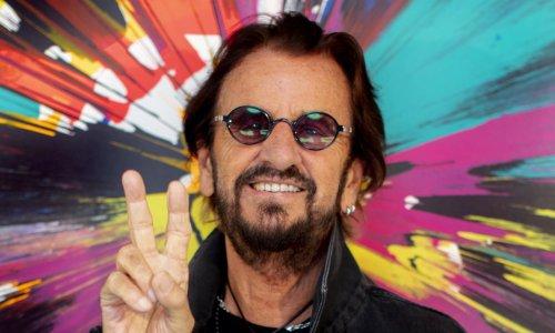 Ringo Starr Talks 2022 Tour, 'Get Back' Film, Rock Roots, Charlie Watts