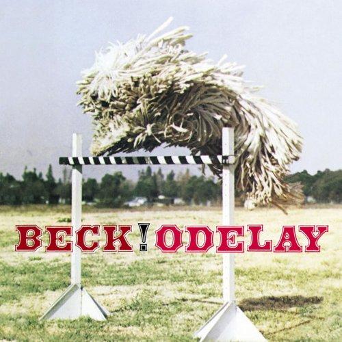 'Fantastic' Double Grammy-Winning 'Odelay' Takes Beck Worldwide