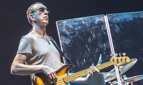 Pino Palladino: The Celebrated Bass Player Walks Through His Career