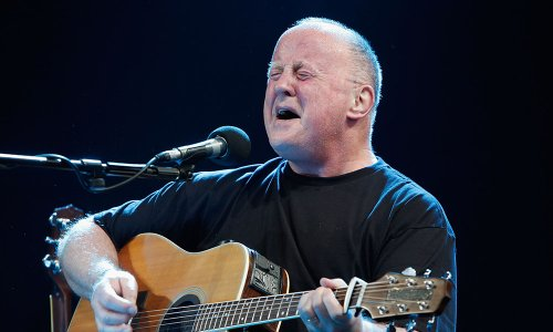 Best Christy Moore Songs: 20 Irish Folk Classics | uDiscover