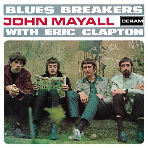 The Beano Album: John Mayall's Blues Breakers And Eric Clapton Create A Classic