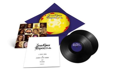 Anniversary Editions Set To Mark 50 Years Of Jesus Christ Superstar