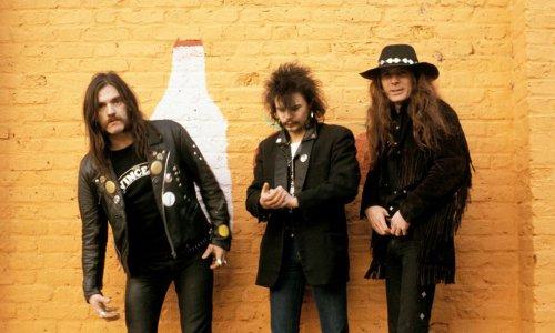 Motörhead Graphic Novel Rise Of The Loudest Band Set For Publication