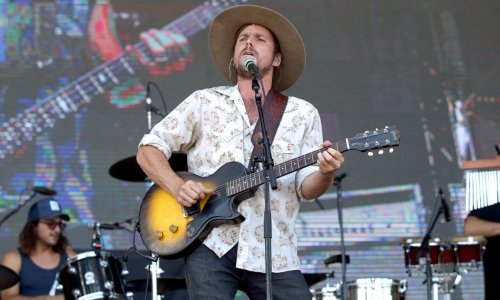 Lukas Nelson & Promise Of The Real Announce Headlining Tour