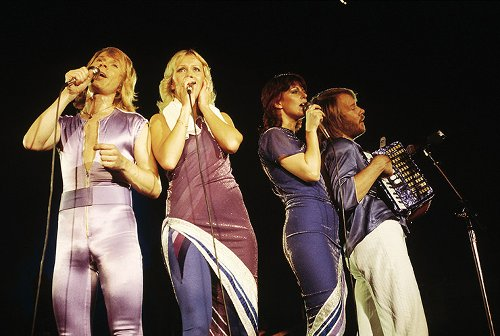 New ABBA Music To Be Released This Year, Confirms Björn Ulvaeus