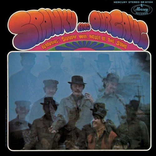 Spanky And Our Gang: Sunshine Pop At Its Best And Brightest | uDiscover