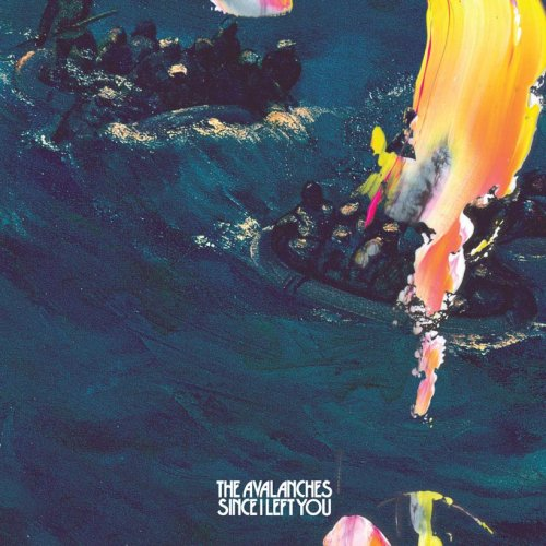 The Avalanches Since I Left You Gets Deluxe Reissue In June