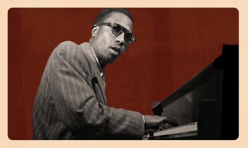 Best Jazz Pianists: A Top 50 Countdown   uDiscover