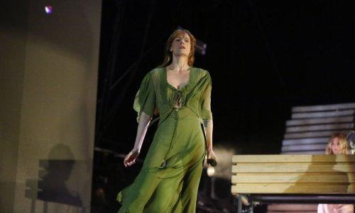 Florence + The Machine To Perform 'Call Me Cruella' In Disney's 'Cruella'