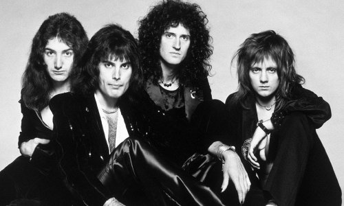 Watch 1975 Make or Break Episode Five Of Queen's The Greatest Series