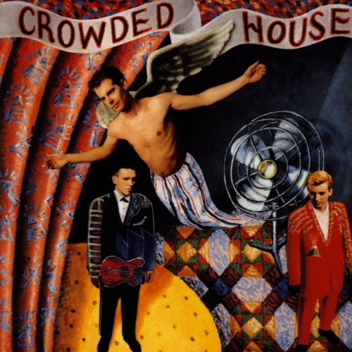 'Crowded House': Revisiting The Aussie Icon's Rousing Debut Album