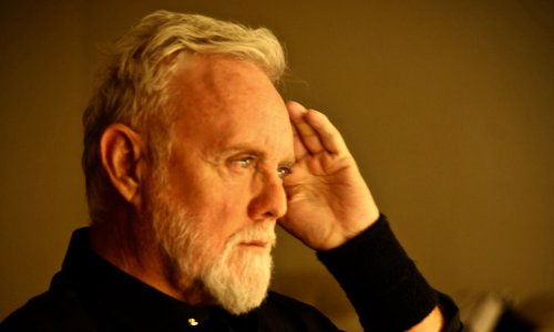 Listen To Roger Taylor's The Clapping Song From New Album, Outsider