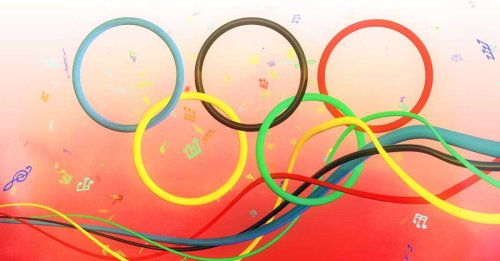 Best Classical Music To Celebrate The Olympics   uDiscover